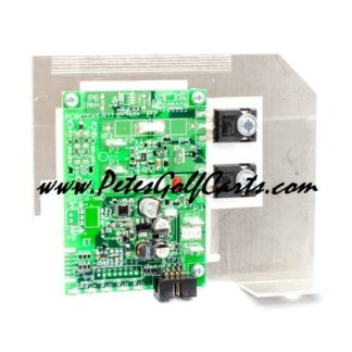Circuit Control Board Replacement Kit 36v DPI Battery Charger PCB W/O Relay
