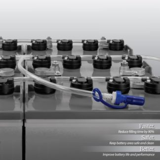 Battery Watering Systems
