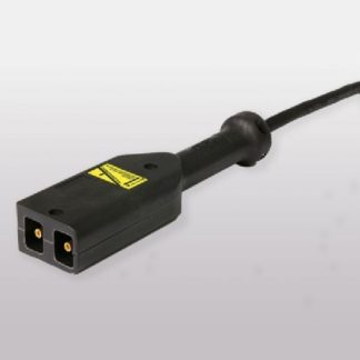 Golf Cart Charger Cord with Ezgo TxT D36 Connector