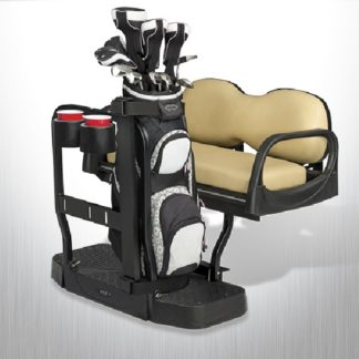 Golf Cart Golf Bag Holder Max5 Seats