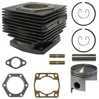 Golf Cart Overhaul Kit Top End Ezgo