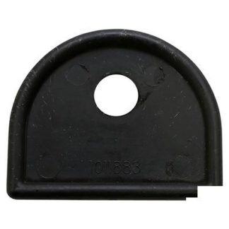 Golf Cart Rubber Mount Pad Club Car DS Old Style