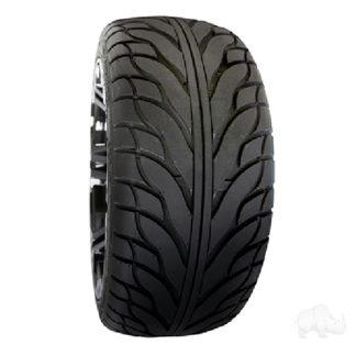 Golf Cart Tire 215/35R14 Low Profile RHOX RXS