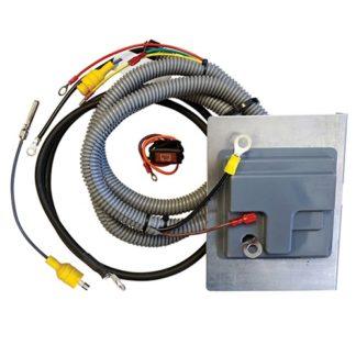 Lester 48 Volt Club Car Powerdrive Plus On Board Computer 101800608 101859801 18300