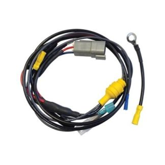 Club Car Golf Cart Onboard Computer OBC Bypass Kit - Lester