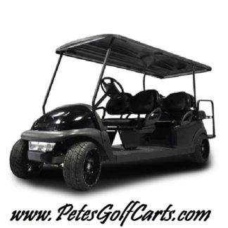 Madjax Golf Cart Stretch Kit Club Car Precedent