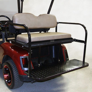 EZGO Seat Kit for RXV Golf Cart Models